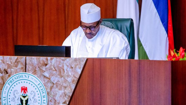 Full text of Buhari Independence day speech