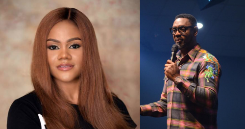 I'm still haunted by the damage caused me by Fatoyinbo —Busola Dakolo tells court