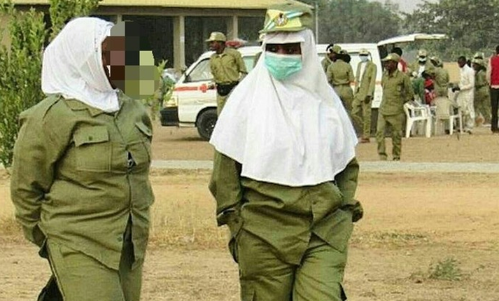 NYSC approves hijab for corps members
