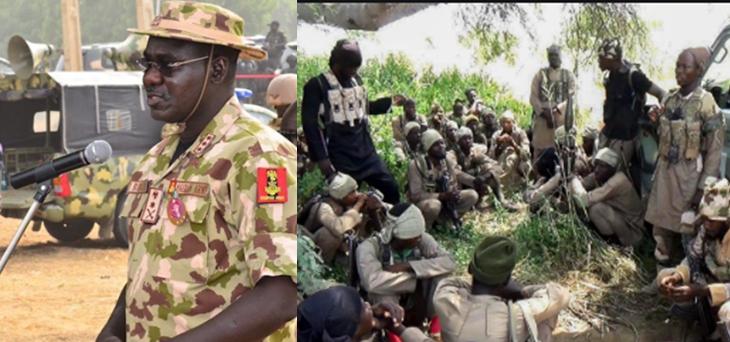 We need spiritual efforts to defeat Boko Haram - Buratai