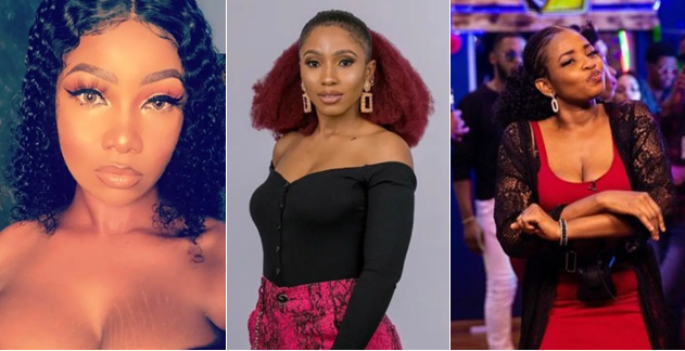 'I caused fight between Tacha and Mercy' – Cindy opens u