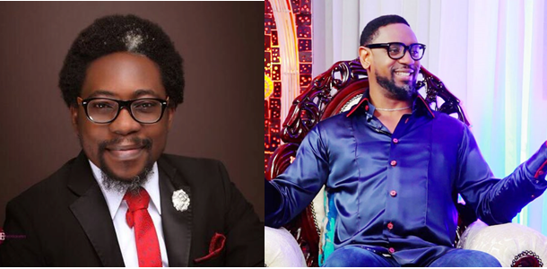 Popular Twitter activist calls out Nigeria Police for covering COZA pastor, Biodun Fatoyinbo