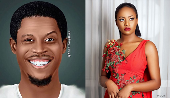 """Seyi has already made us proud""- VP's daughter, Kiki Osinbajo"
