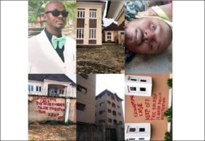 Check out photos of kidnapper E-Money's 13 mansions, 10 cars and more to be forfeited to FG