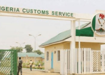 Customs seizes 1,072 vehicles, 19,000 bags of imported rice