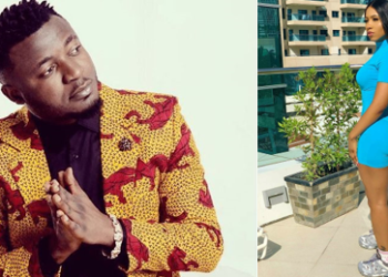 MC Galaxy is a fraud and he's using Mercy - Mercy's Instagram Admins cries out