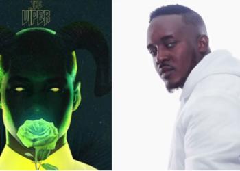 MI Abaga destroys Vector in new diss track, The Viper