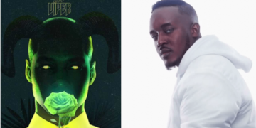 MI Abaga destroys Vector in new diss track, The Viper
