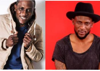 Omashola reveals his advantage over other housemates