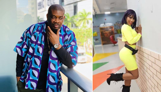 Don Jazzy reveals what helped Mercy win Big Brother Naija 2019