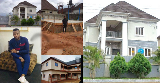 'I made over N500 million, built 3 mansions in Abuja through Yahoo in 5 years' - Alleged Internet fruadster