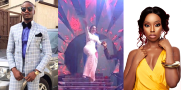 See how Leo, Bambam, other ex-housemates reacted to Mercy's victory