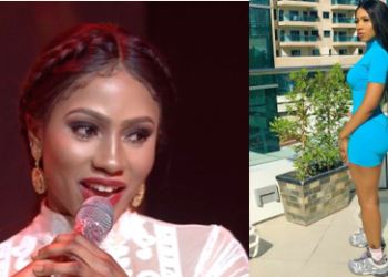 What I will do with my N60m prize – Mercy Eke speaks