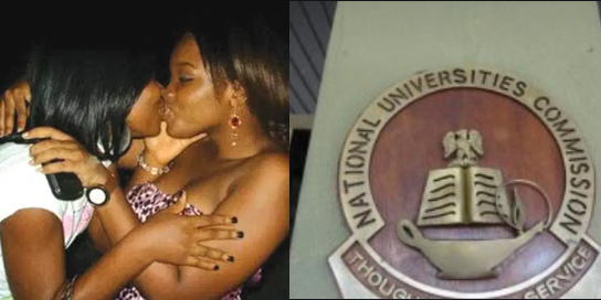 'How a female lecturer failed me in her course because I didn't let her touch my boobs' - Nigerian lady