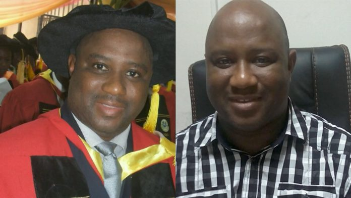 ''I will not be pressured to speak'' - UNILAG lecturer in #Sexforgrades scandal says