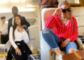 Regina Daniels and Billionaire husband, Ned Nwoko vacation in Dubai (video)