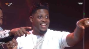 Seyi Awolowo reunites with his mum, shares passionate hug – Watch his mum praise him for job well done (VIDEO)