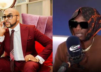 'I left EME with nothing in my bank account' – Wizkid makes shocking revelation (Video)