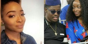 """""""I know my boyfriend, Tacha is not his type"""" – Seyi's girlfriend speaks about their closeness (Video)"""