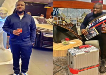 How HushPuppi allegedly hacked personal information of unemployed US citizens to claim their benefits from the government