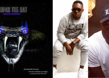 Vector blows hot as he replies MI Abaga in new Diss track (AUDIO)
