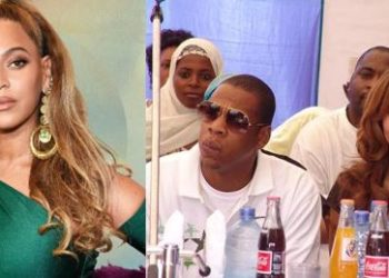 Beyonce reportedly coming to spend Christmas in Africa – Check out the country