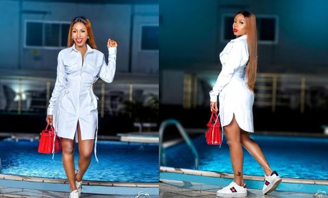 Mercy speaks on giving ₦1 million each to her favorite housemates