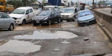 Sanwo-Olu declares state of emergency on roads, massive rehabilitation begins