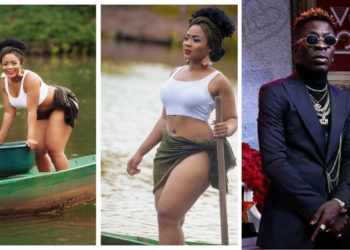 'I started sleeping with men for money at age 12' – Shatta Wale's rumoured girlfriend, Kisa Gbekle