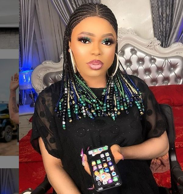 I am proudly a millionaire getting close to being a billionaire - Bobrisky