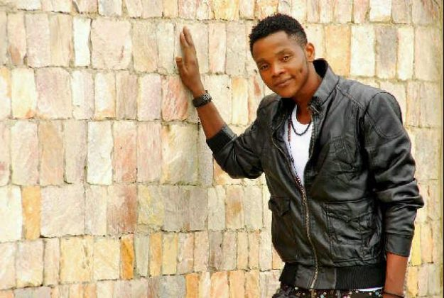 See these epic throwback photos of singer, Kizz Daniel