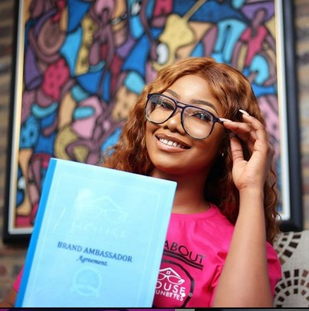 Tacha lands her first endosrement deal (Photo)