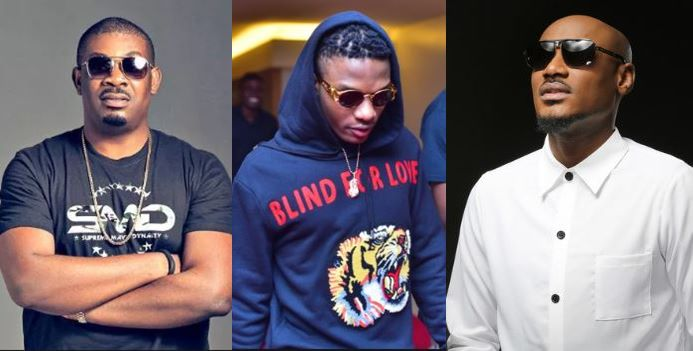 10 richest musicians in Nigeria 2019 & Net-worth - Don Jazzy takes the number one spot (Photos)