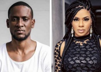 """""""If you feel uncomfortable around me that's your insecurity"""" – Venita shades Omashola in new post"""