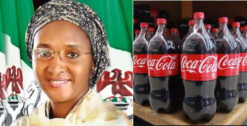 Federal Government to place tax on soft drinks, others - Minister of Finance
