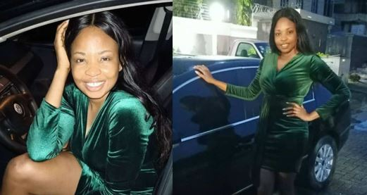 Cindy gets new car gift from one of her fans