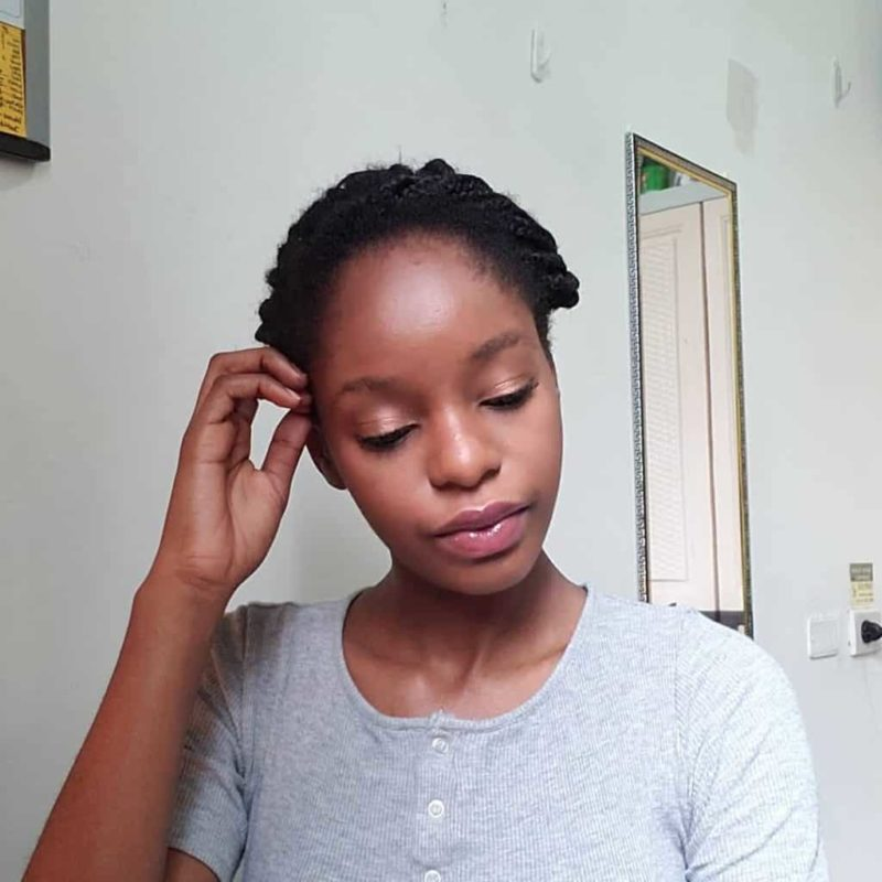 Miracle Igbokwe celebrates his new girlfriend on her birthday