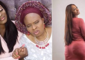 """""""Your bumbum is big and you don't have a boyfriend"""" – Uriel's mom drags her (Video)"""