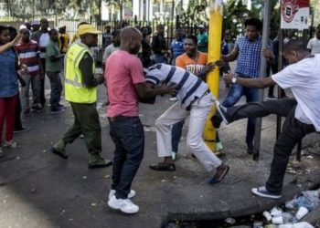Xenophobic Attacks: 3 Nigerians injured in fresh attacks in South Africa