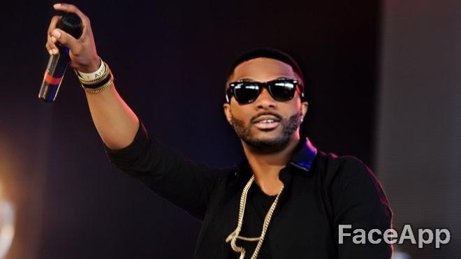 See what Nigerian superstar Wizkid would look like if he grew beards (Photo)