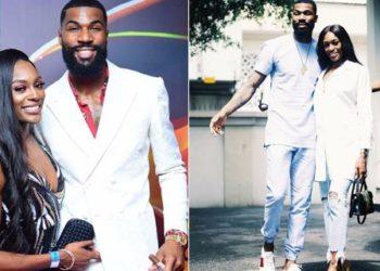 'My wife will walk the runway at Lagos Fashion week tonight' – BBNaija star Mike, says