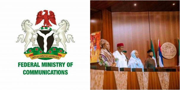 FG changes name of Ministry Of Communications – Check out new name