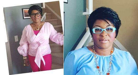 Nigerian social worker fatally stabbed to death at work in Canada