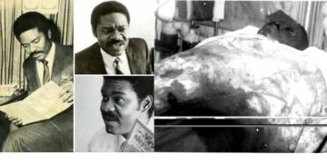 The untold story of Dele Giwa - How Bomb Killed 'The Flaming Journalist Who Gave Tyrants Nightmares'