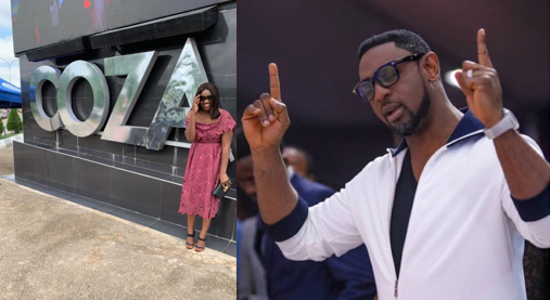 Fatoyinbo's rape accuser, Ese Walter visits COZA in disguise, shares experience