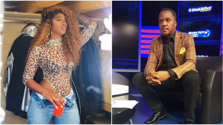 The biggest Nigerian celebrity fights that shook the Social Media in 2019 (Photos)