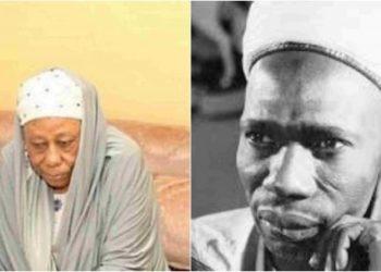 Tafawa Balewa's wife, Jummai dies at 85, Buhari reacts