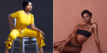 Mercy celebrates Khloe as she turns a year older today (Photo)