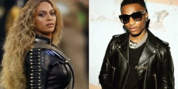 Brown skin girl by Beyonce and Wizkid earns another BET nomination