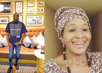 """Mompha is lodging in a private hotel""- Kemi Olunloyo claims"
